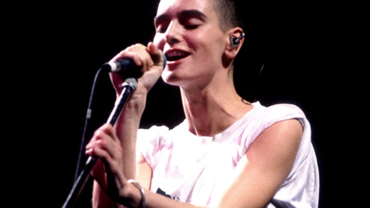 Flashback: Sinead O'Connor Booed Offstage at Bob Dylan Celebration