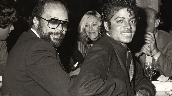 Quincy Jones' Best Stories About Working With MJ, Sinatra and Ray
