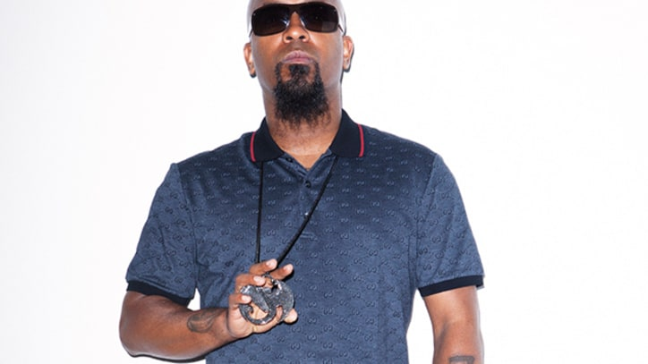 Tech N9ne Puts a 'Hiccup' in Evildoers' Plans - Premiere