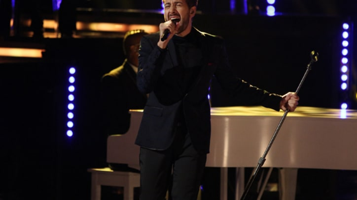 'The Voice' Recap: Will Champlin Pulls Ahead