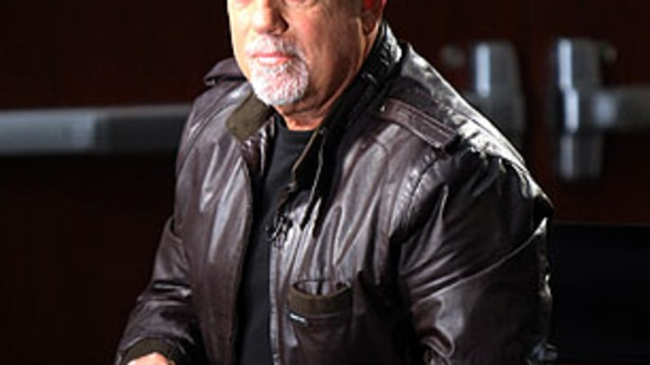 Billy Joel Scraps Plans to Release Memoir