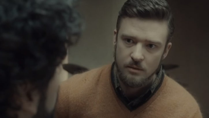 Justin Timberlake Folks Around in 'Inside Llewyn Davis' Clip