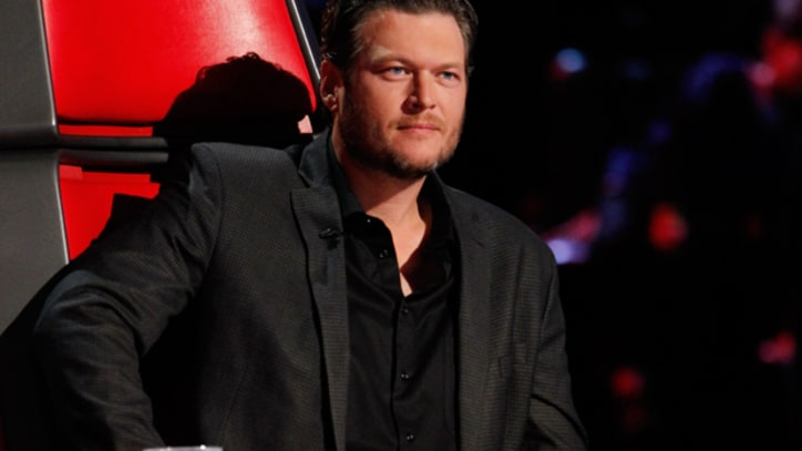 'The Voice' Recap: Could Blake Shelton Win Again?