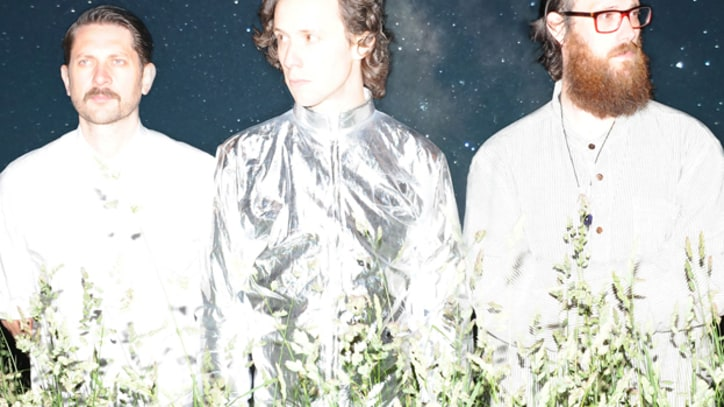 Fanfarlo Channel Island Breezes in 'Landlocked' - Song Premiere