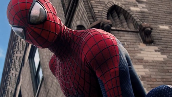 'The Amazing Spider-Man 2' Trailer: Destruction and Electro
