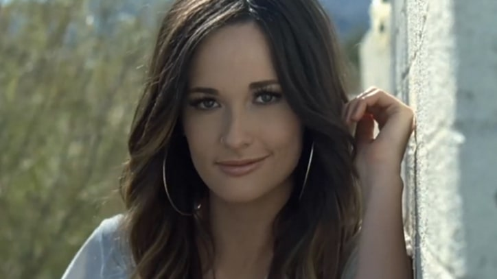 Kacey Musgraves Encourages Dudes to Dance in 'Follow Your Arrow'