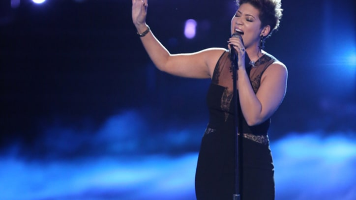 'The Voice' Recap: Tessanne Chin Leaves Adam Levine Speechless