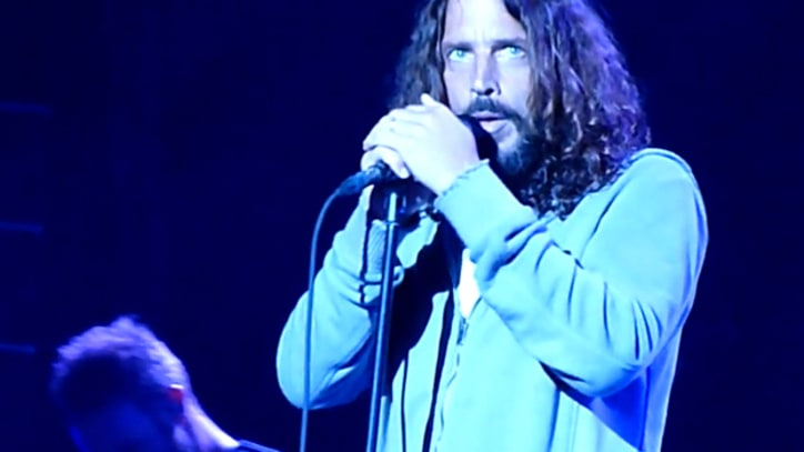 Flashback: Temple of the Dog Hold Another 'Hunger Strike'