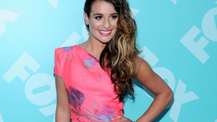 Lea Michele Dives Into Pop Career With 'Cannonball'