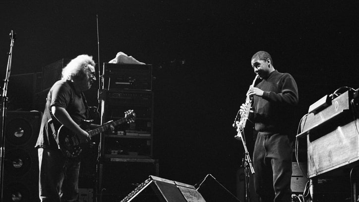 Hear the Grateful Dead's 'Estimated Prophet' With Branford Marsalis