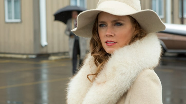 'American Hustle' Is an Energetic Triumph
