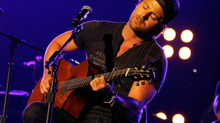 Kip Moore Shares Campfire Playlist
