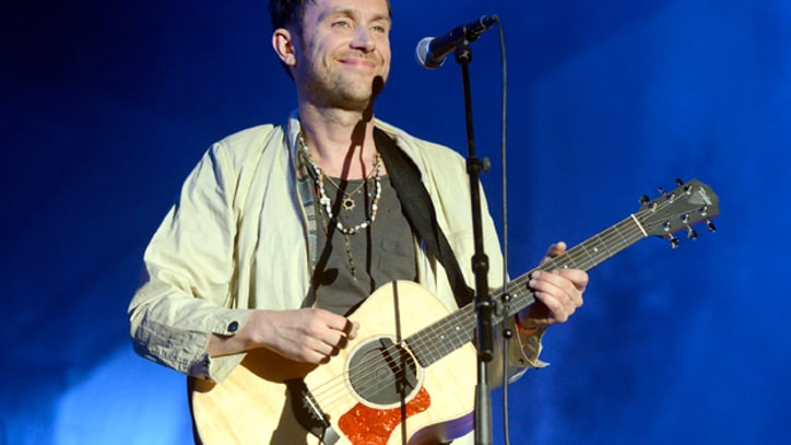Damon Albarn Teases Solo Album With Career Retrospective Video