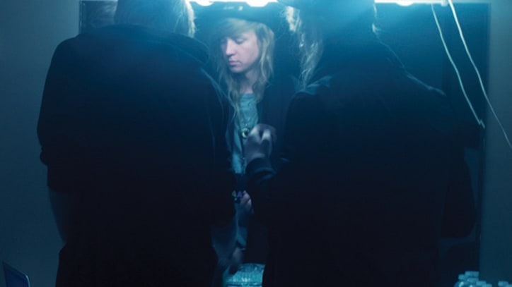 Norwegian DJ Cashmere Cat Goes Spartan on 'With Me' - Premiere