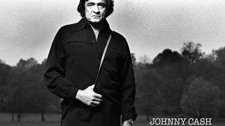 Johnny Cash Album Trailer Features Previously Unheard Song