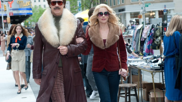 'Anchorman 2' Is Packed With Laughs