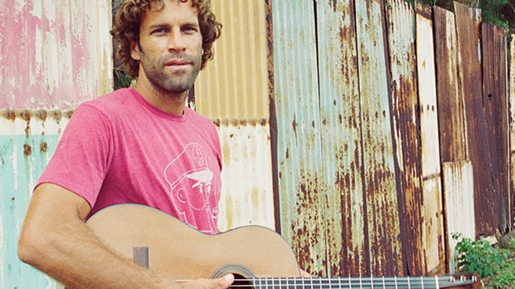 Jack Johnson Draws Up Surrealist 'Shot Reverse Shot' - Premiere