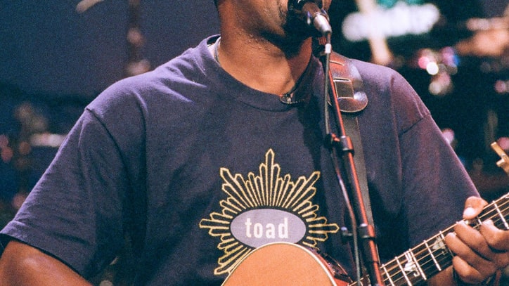 7 Reasons Why Hootie Was Country All Along