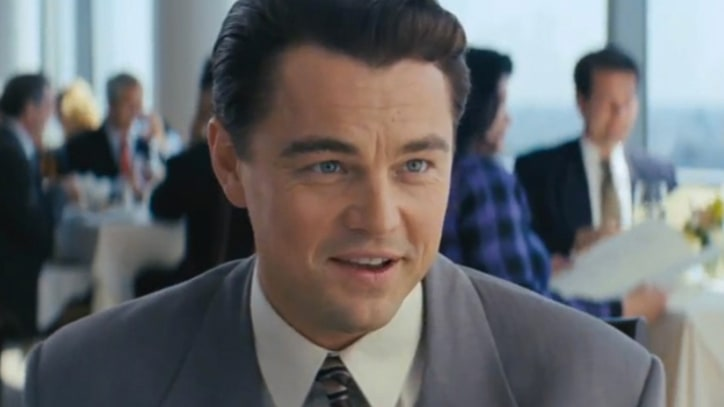 'The Wolf of Wall Street' Is Hilarious and Scathing