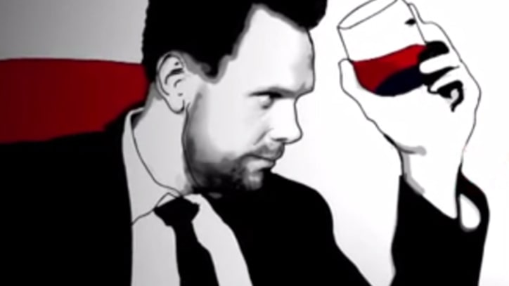 'Community' Teaser Spoofs 'Mad Men'