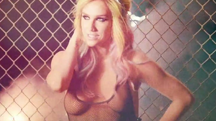 Ke$ha Shows Off 'Dirty Love' in Directorial Debut
