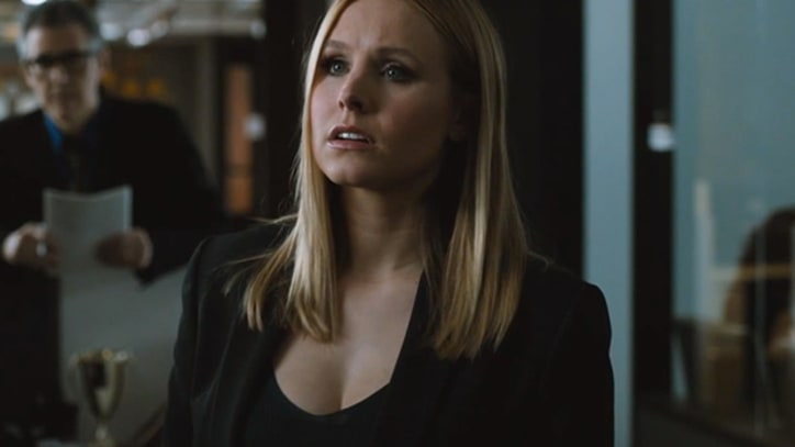 'Veronica Mars' Trailer Revives Detective's Past Love