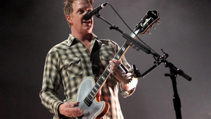 Queens of the Stone Age Kick Off New Year on 'Austin City Limits'