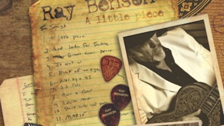 Asleep at the Wheel's Ray Benson Duets With Willie Nelson on New Song