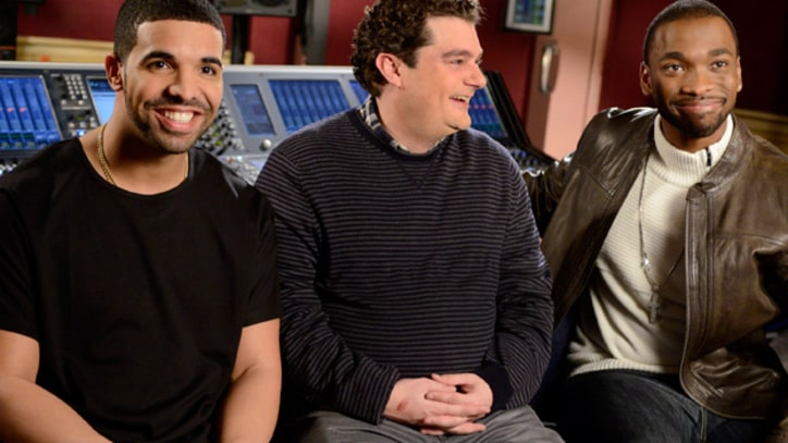 Drake Takes on Lil Wayne, Jay Z and A-Rod on 'SNL'