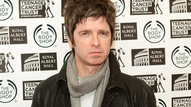 Noel Gallagher Mocks Oasis in Epic DVD Commentary Supercut