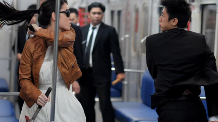 Beyond Torture: How Gareth Evans' 'The Raid 2' Redefines Action Cinema