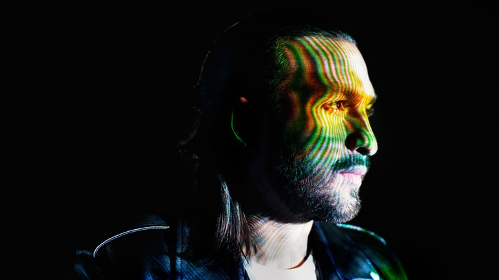 Steve Angello Premieres 'Wasted Love,' Talks EDM's Evolution