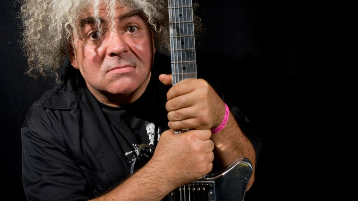 Kiss Members Blasted by Melvins' Buzz Osborne