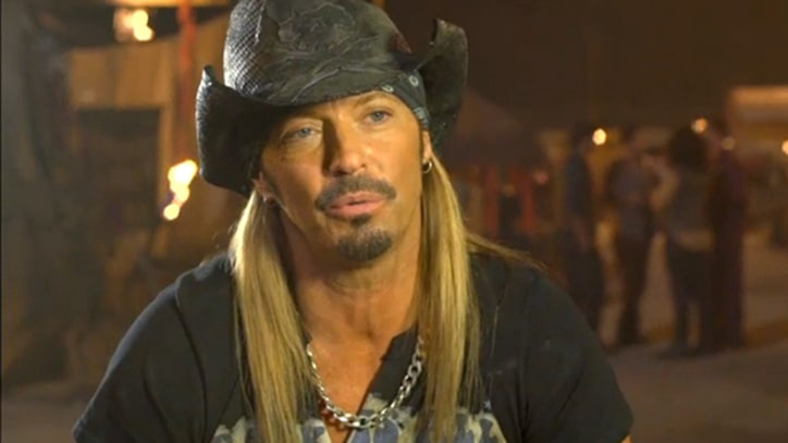Bret Michaels Sings a Poison Classic on NBC's 'Revolution'