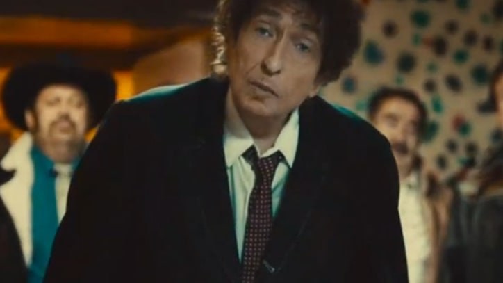 Watch Bob Dylan's Super Bowl Commercial for Chrysler