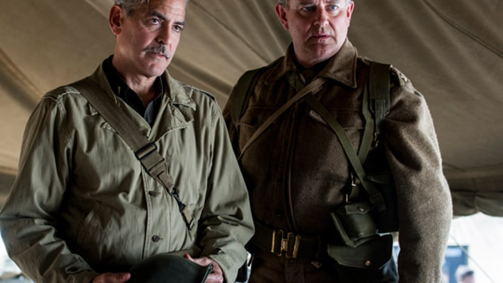 'The Monuments Men' Gives You Something to Think About