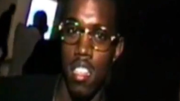 Watch a 21-Year-Old Kanye West at Jermaine Dupri's 1998 Birthday Party