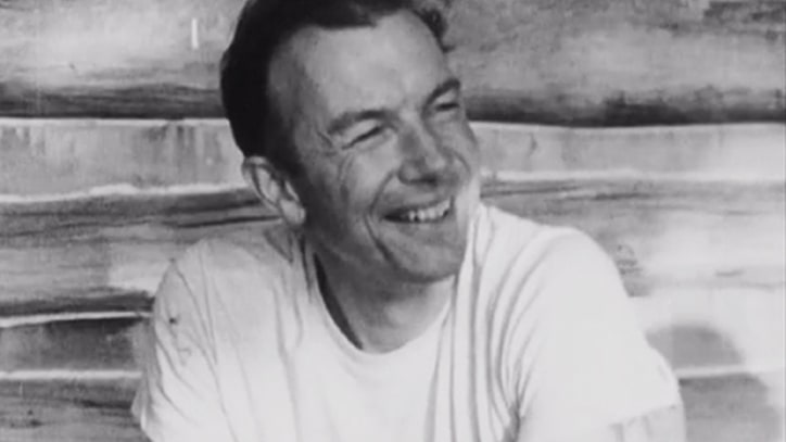 Watch 10 Minutes of Recently Unearthed and Rare Pete Seeger Footage
