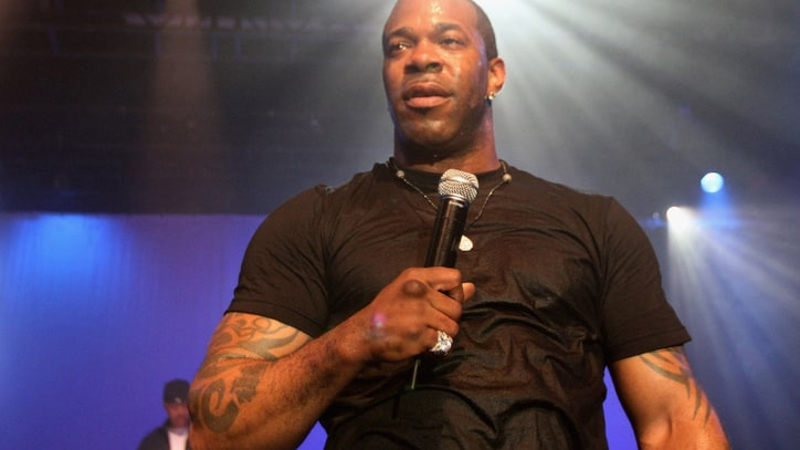Busta Rhymes Opens Up About New Album 'E.L.E. 2' and Chris Lighty