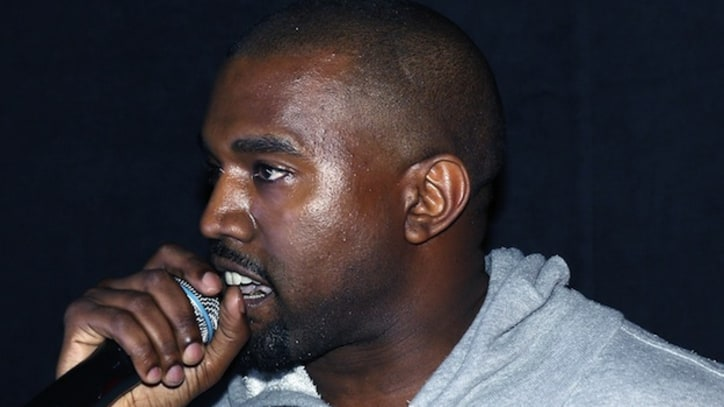 Kanye West Remixes Beyonce's 'Drunk in Love'