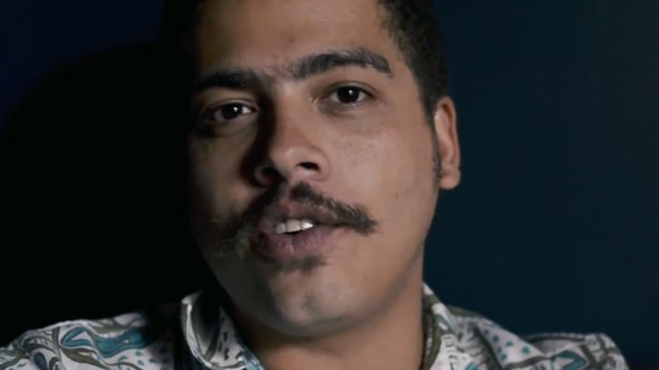 Seth Troxler Muses on Rigors of the Road in Red Bull Doc - Premiere
