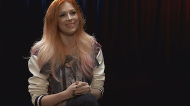 Dance Off Your Hangover With Bonnie McKee's Yahoo Performance