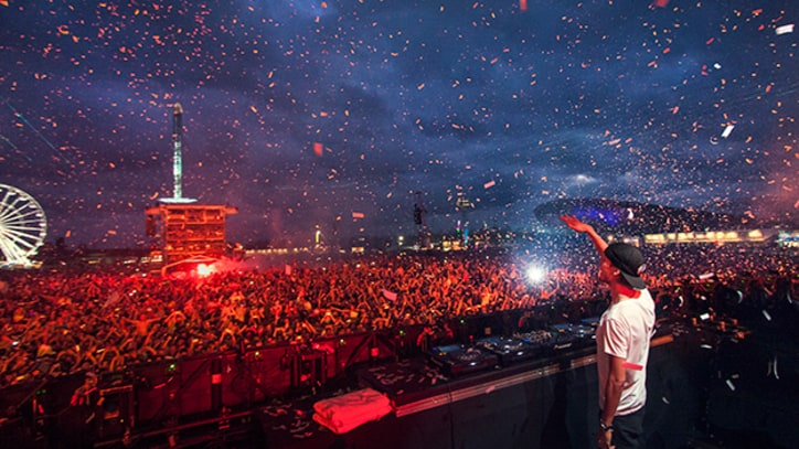 Hear David Guetta's Hard-Hitting Remix of Avicii's 'Addicted to You'