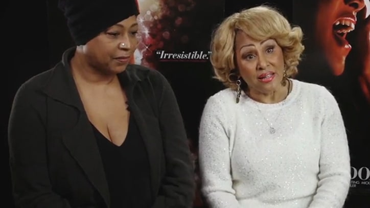 Darlene Love Recalls Oddest Performance in '20 Feet From Stardom' Clip