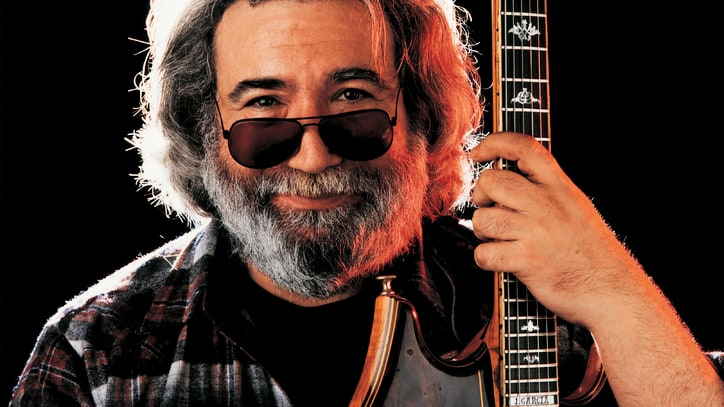 Hear the Jerry Garcia Band Play 'Mission in the Rain' Live - Premiere