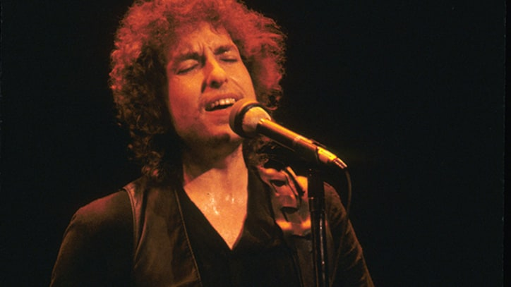 Flashback: Bob Dylan Warns of the Anti-Christ In 1980