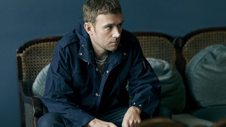 Watch the Video Damon Albarn Filmed on His Tablet, 'Lonely Press Play'