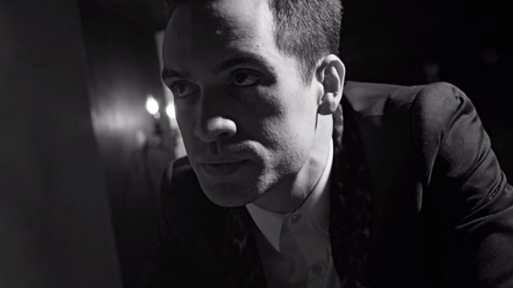 Watch Panic! At the Disco Get Addicted to Love in 'Nicotine' Video