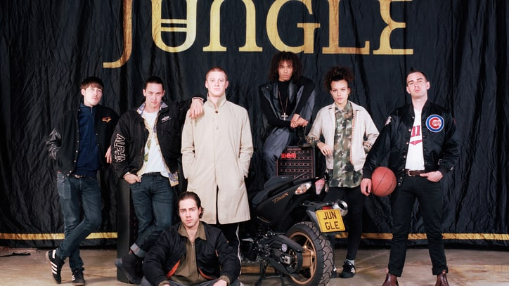 Jungle Graduate From Viral Stars to Reluctant Frontmen