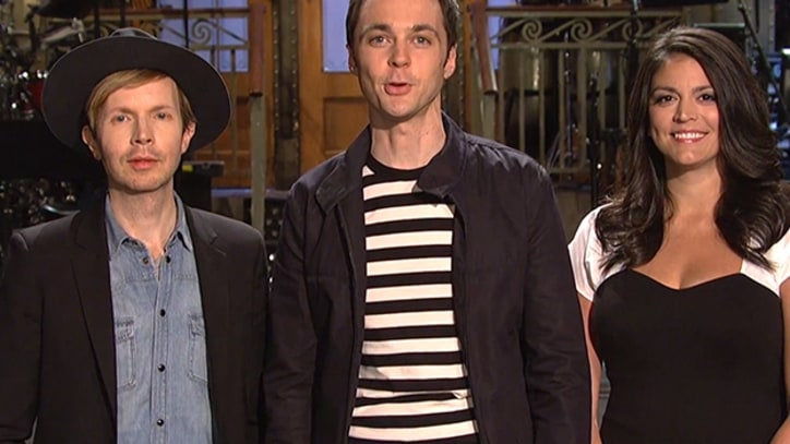 Watch Beck Share His 'Catchphrase' on 'Saturday Night Live' Promo